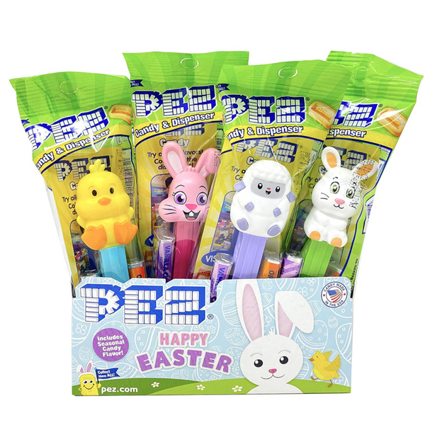 Pez Easter Candy