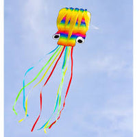 "Rainbow Octopus 28"" Kite"