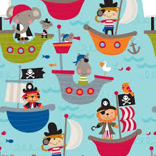 Copy of Wrapping Paper: Ahoy Mates
