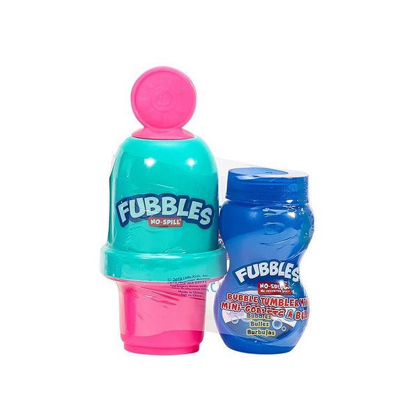 No Spill Bubbles Tumbler, Mini