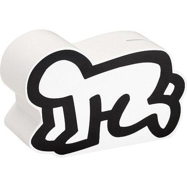 Money Box by Keith Haring