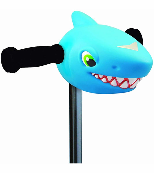 Scooter Heads: Surfing Sammy Shark