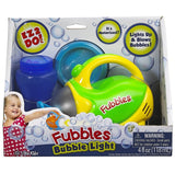 Fubbles: Bubble Flash Light