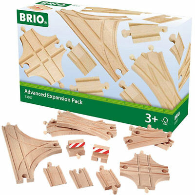 Brio Advanced Expansion Track Pack