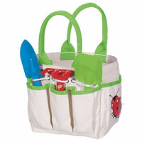 Garden Tools with Tote