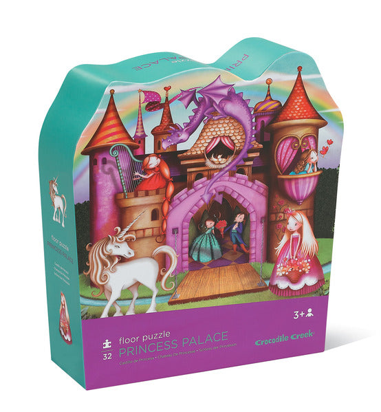 Princess Palace 32pc Puzzle