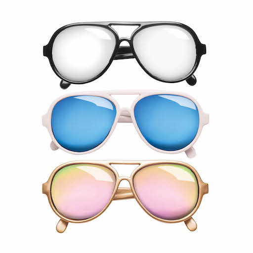 Baby Sunglasses: Ryder (Multiple Colors, 0-2 years)