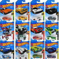 Hot Wheels Single Car, Assorted