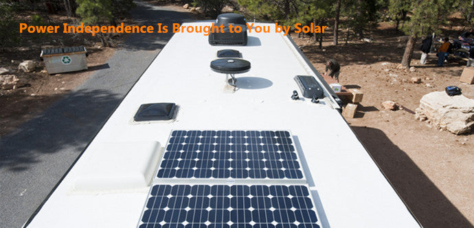 the most powerful panels designed for off grid solar system