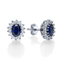 Sapphire Crystal Set - Florence Scovel - 2