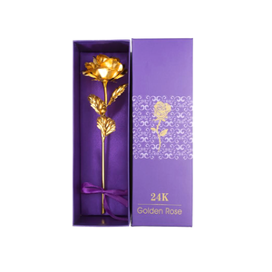 24K Forever Gold Rose - Florence Scovel - 1