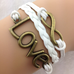 Infinity Love - Florence Scovel - 1