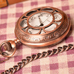 Keepsake Pocket Watch - Florence Scovel - 5