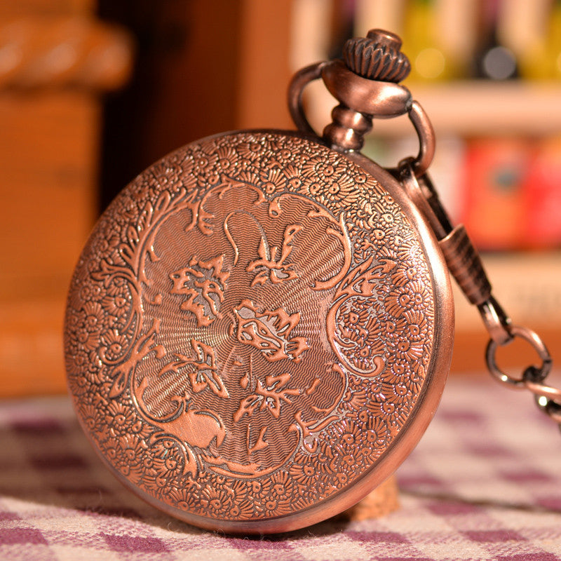 Keepsake Pocket Watch - Florence Scovel - 2
