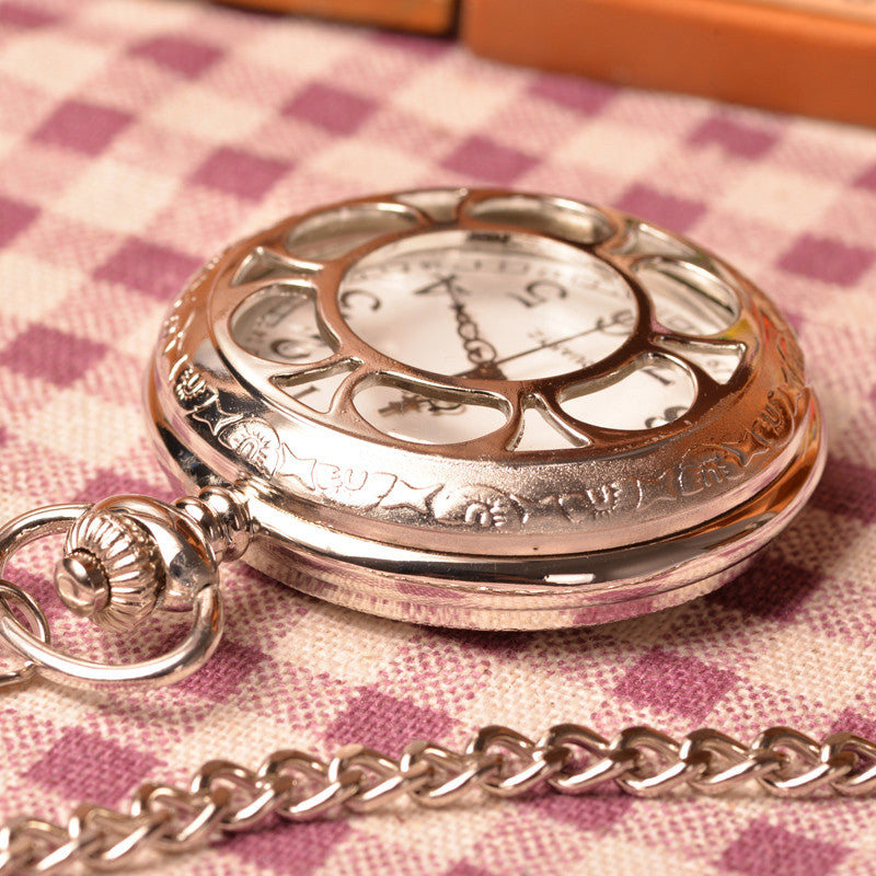 Keepsake Pocket Watch - Florence Scovel - 9
