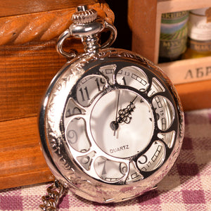 Keepsake Pocket Watch - Florence Scovel - 6