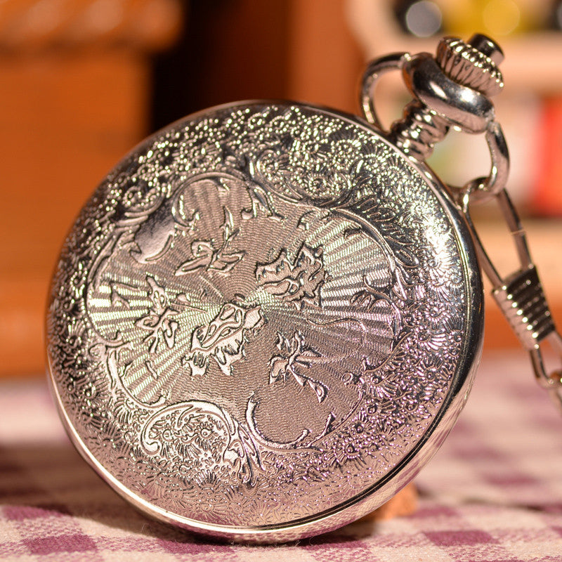 Keepsake Pocket Watch - Florence Scovel - 7