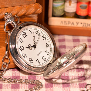 Keepsake Pocket Watch - Florence Scovel - 8