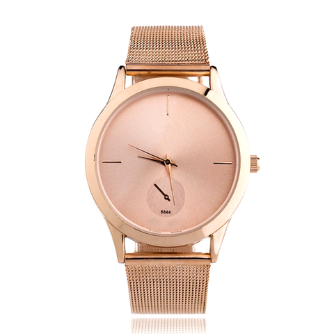 Ultra Thin Strap Luxury Unisex Watch - Florence Scovel - 1