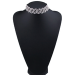 Luxury Beads Collar Choker Necklace