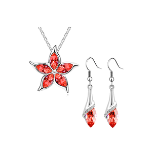 Star Pendant Set - Florence Scovel - 1