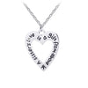 A Sister's Love is a Gift From Above - Pendant - Florence Scovel - 1