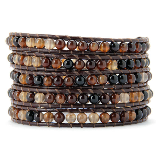 Ancient Rome Wrap Bracelet - Florence Scovel - 1