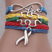 Autism Awareness Bracelet - Florence Scovel - 2