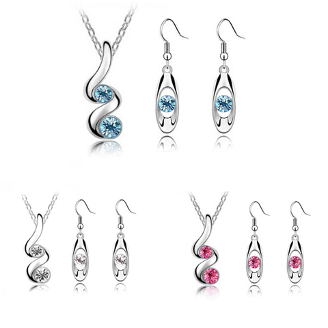 Beach Wave Jewelry Set - Florence Scovel