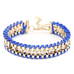 Golden Chain Bracelet - Florence Scovel - 2