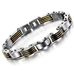 Golden Black Men's Bracelet - Florence Scovel - 2