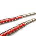 Red Desert Hex Wrap Bracelet - Florence Scovel - 3