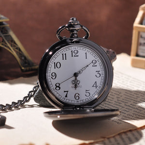Simple Pocket Watch - Florence Scovel - 5