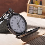 Simple Pocket Watch - Florence Scovel - 6