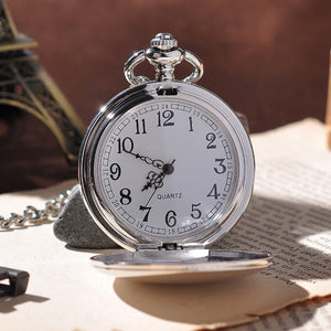 Simple Pocket Watch - Florence Scovel - 1