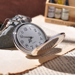 Simple Pocket Watch - Florence Scovel - 2