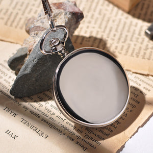 Simple Pocket Watch - Florence Scovel - 3