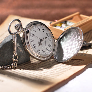 Simple Pocket Watch - Florence Scovel - 4