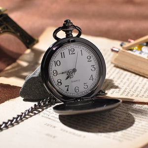 Simple Pocket Watch - Florence Scovel - 8
