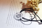 Dance In The Rain Hand Stamped Bracelet - Florence Scovel - 2