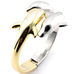 Dolphin Kiss Bangle - Florence Scovel - 2