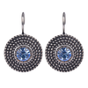 Geometrical Clip Stud Earrings - Florence Scovel - 1