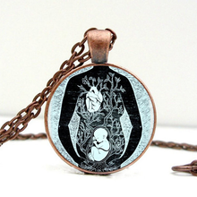 Vintage Mother's Love Necklace