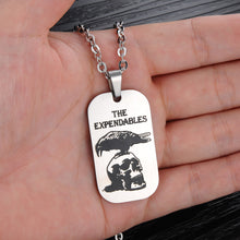 The Expendable Pendant - Florence Scovel - 4