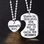 Mommy's Girl - Florence Scovel - 5