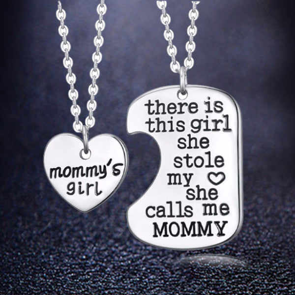 Mommy's Girl - Florence Scovel - 6