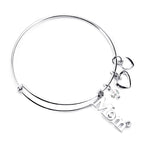 Bangle : Mom - Florence Scovel - 1