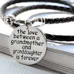 The Love Between A Grandmother and Granddaughter is Forever-HSB - Florence Scovel - 3
