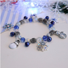 I Love Winter Charm Bracelet - Florence Scovel - 2