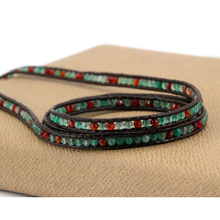 Irish Luck Wrap Bracelet - Florence Scovel - 3